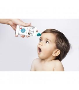 """Išmanusis termometras """"Oblumi tapp"""" Jūsų telefone, (Oblumi, Ispanija)"""