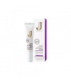 Jabushe Anti-Wrinkle serumas nuo raukšlių, 15 ml