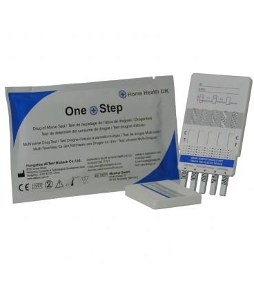 5 narkotinių medžiagų testas N1