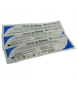 Narkotinių medžiagų (tramadolis - TML) vartojimo testas - One Step TML, (1 testas) N1