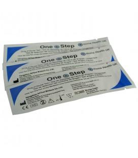 Nikotino (COT) testas šlapime One Step, N1
