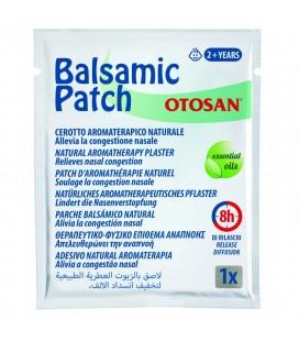 Otosan natūralios aromaterapijos pleistrai (7 vnt.)