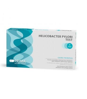 H.Pylori infekcijos testas - PRIMA H.pylori, (1 testas) N1