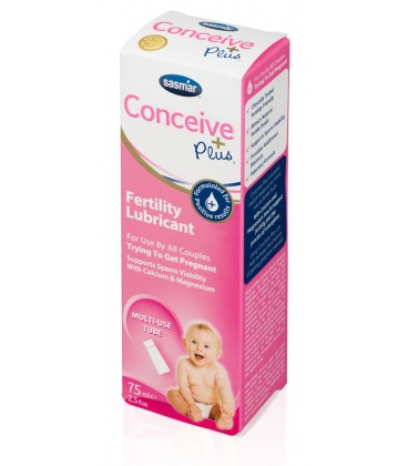 Conceive Plus 75 ml tūbelė