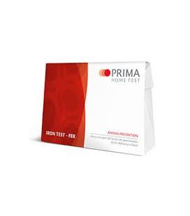 Geležies stokos testas - PRIMA Ferritin, (1 testas) N1
