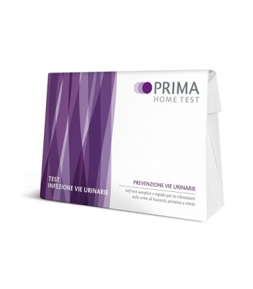 Šlapimo takų infekcijos testas - PRIMA UTI, (1 testas) N1