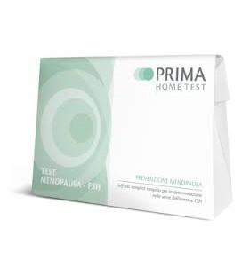 Menopauzės testai - PRIMA FSH, (2 testai) N1