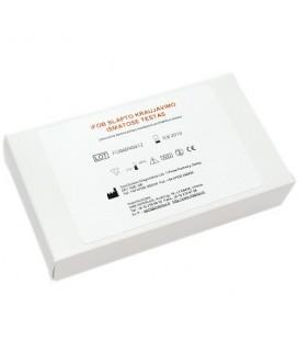 Storosios žarnos vėžio testas - iFOB (SSD, Anglija), N1