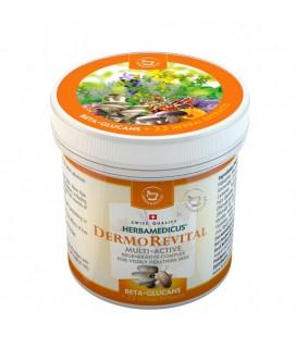 Herbamedicus DERMOREVITAL regeneruojantis odos balzamas, 250 ml
