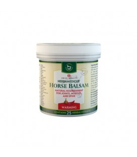 Herbamedicus Arkliø balzamas – Ðildantis, 250 ml