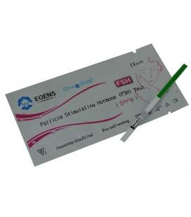 Menopauzės testai
