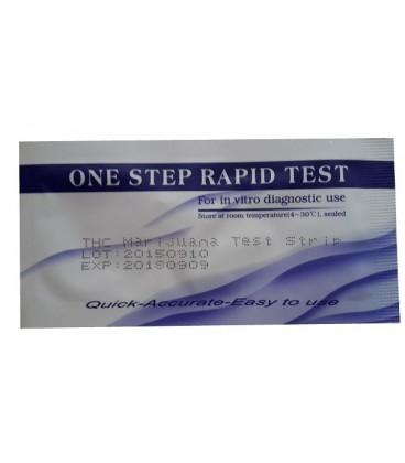 Narkotinių medžiagų vartojimo testas - PRIMA Multi-Drug, (1 testas) N1