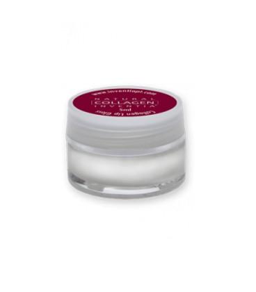 Lūpų blizgis su kolagenu INVENTIA®, 5ml