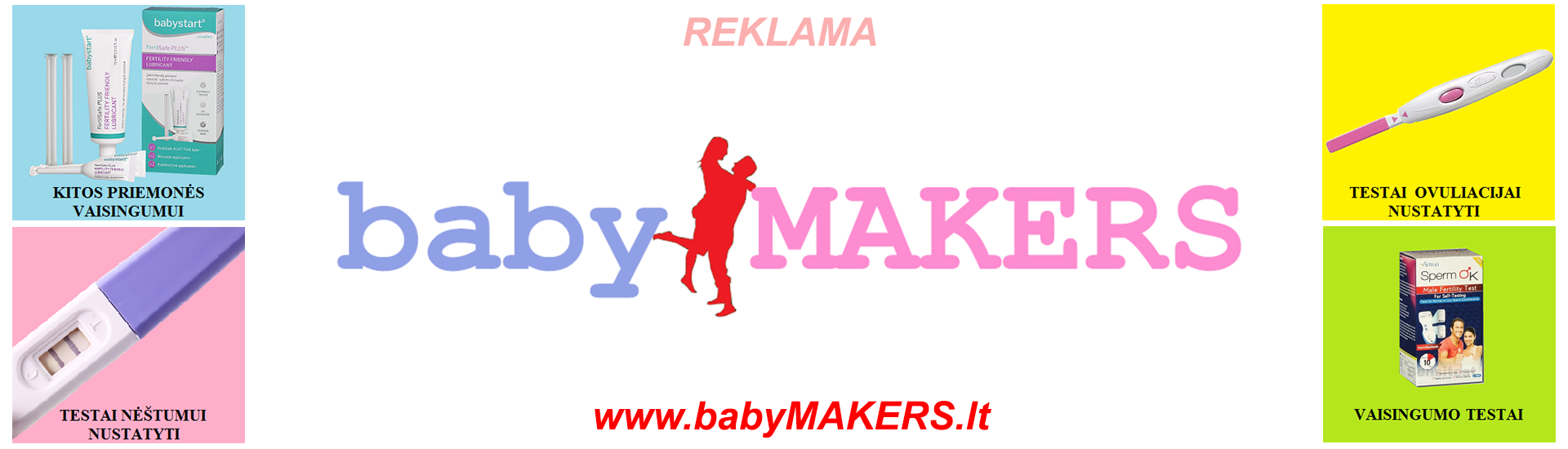 babyMAKERS.lt
